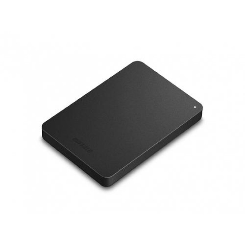 Buffalo HD-PNFU3 external hard drive 3000 GB Black