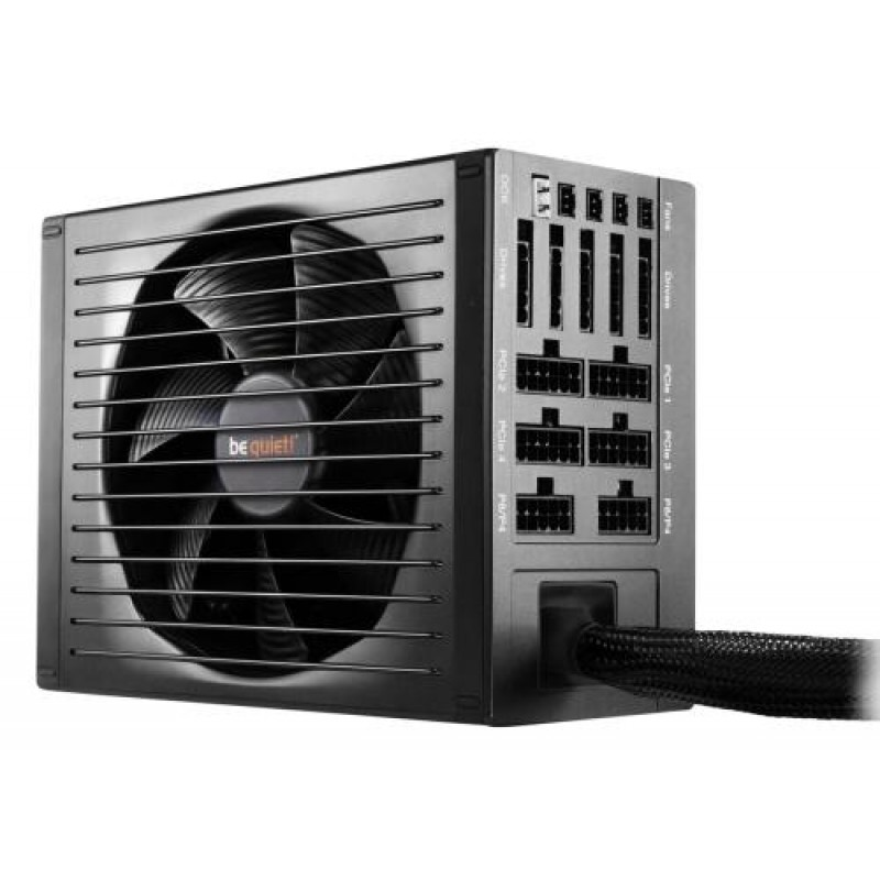 be quiet! Dark Power Pro 11 power supply unit 1000 W ATX Black