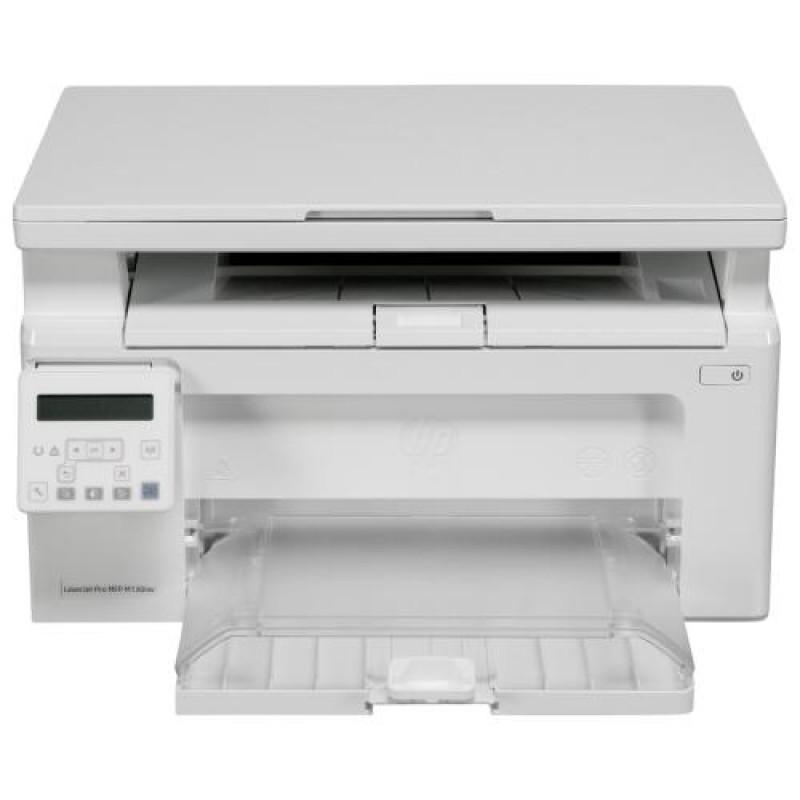 HP LaserJet Pro M130nw Laser 22 ppm 1200 x 1200 DPI A4 Wi-Fi White