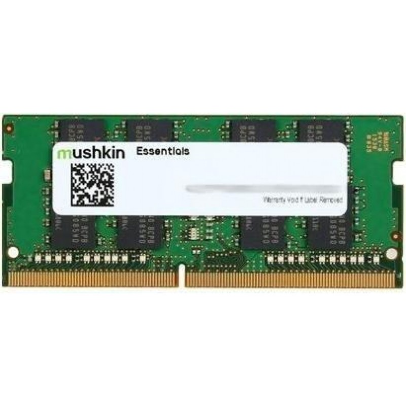 Mushkin SODIMM 4 GB DDR42400 Arbeitsspeicher