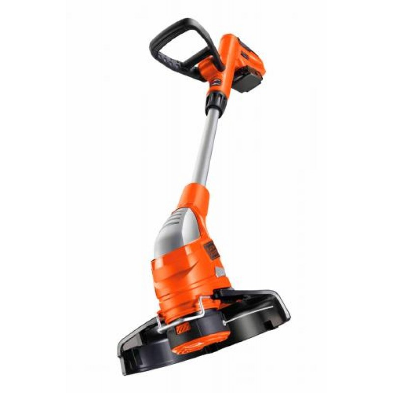 Black & Decker GLC1823L20 Black,Orange,Silver Battery