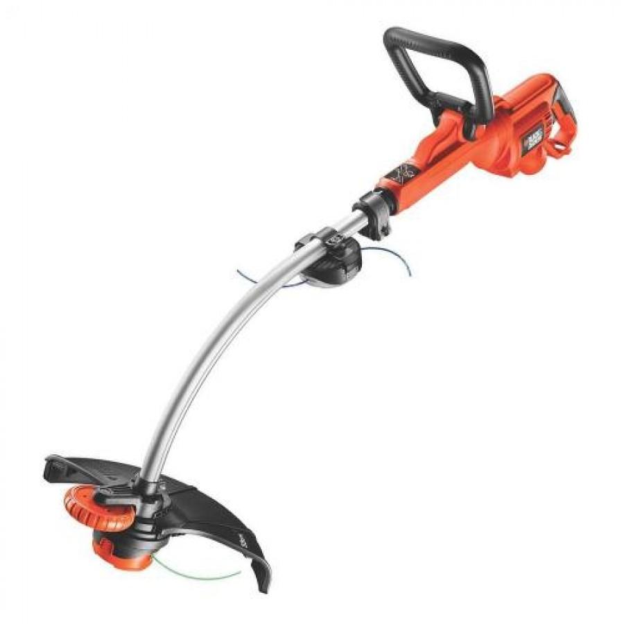 Black & Decker GL8033 brush cutter/string trimmer 33 cm Black,Orange 800 W