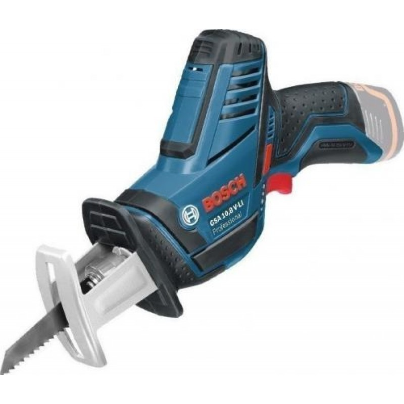 Bosch GSA 10,8 V-LI Professional sabre saw 1.45 cm Black,Blue