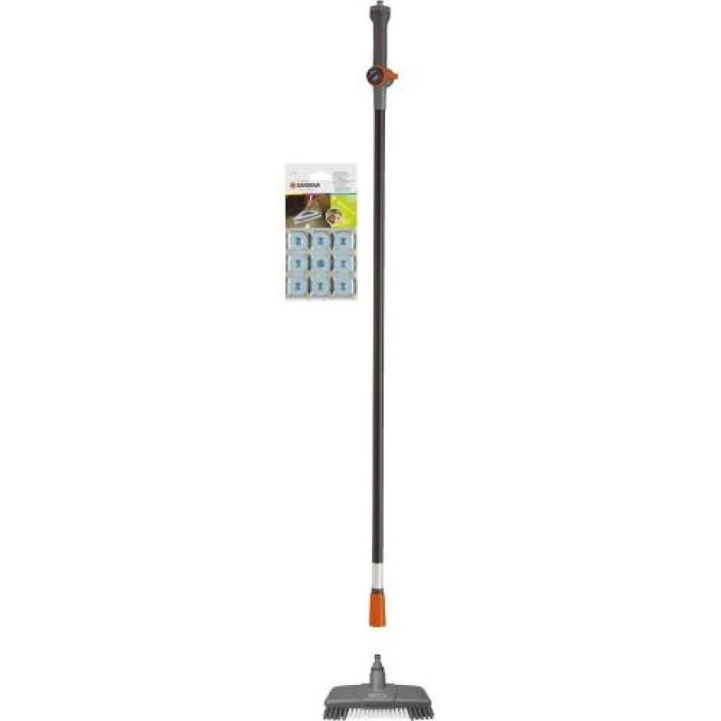 Gardena 5586-20 mop Grey