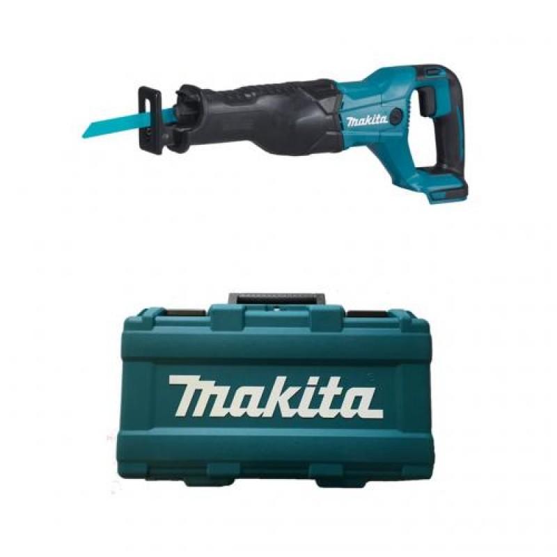 Makita DJR186ZK sabre saw 3.2 cm Black,Blue