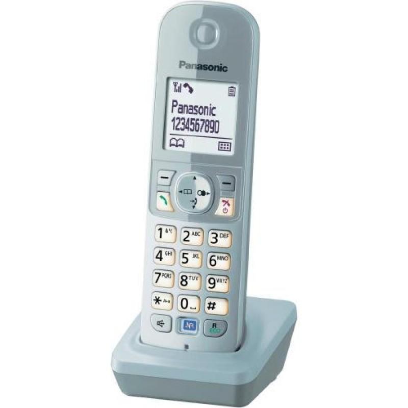 Panasonic KXTGA681EXS Mobilteil