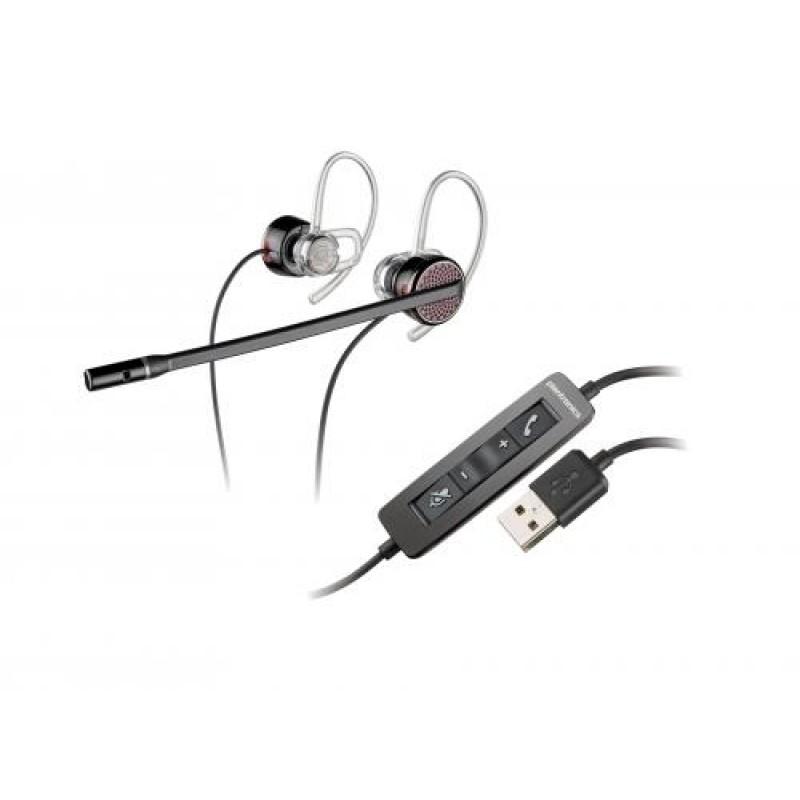 Plantronics Blackwire C435-M Binaural Head-band