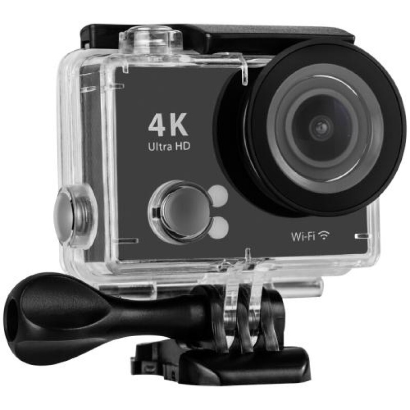 ACME VR06 action sports camera 4K Ultra HD 12 MP Wi-Fi 590 g Black