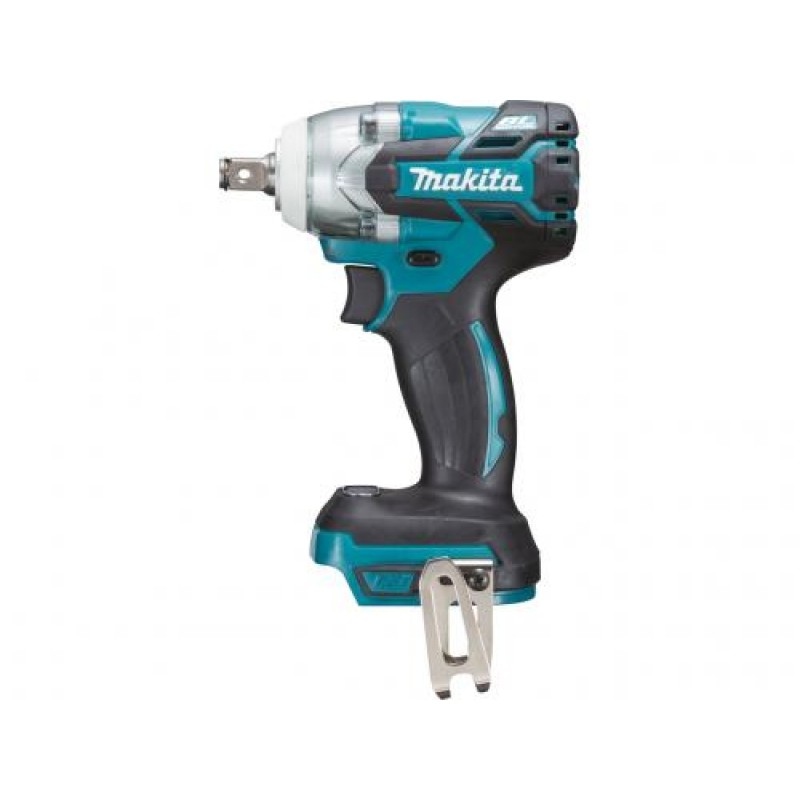 Makita DTW285Z power wrench Blue