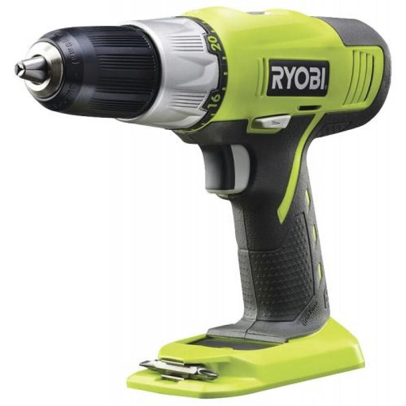 Ryobi R18DDP-L13S  ONE+ 2-Gear Cordless Drill Driver