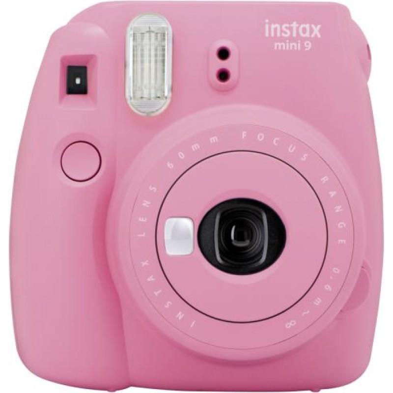 Fujifilm Instax Mini 9 62 x 46 mm Pink