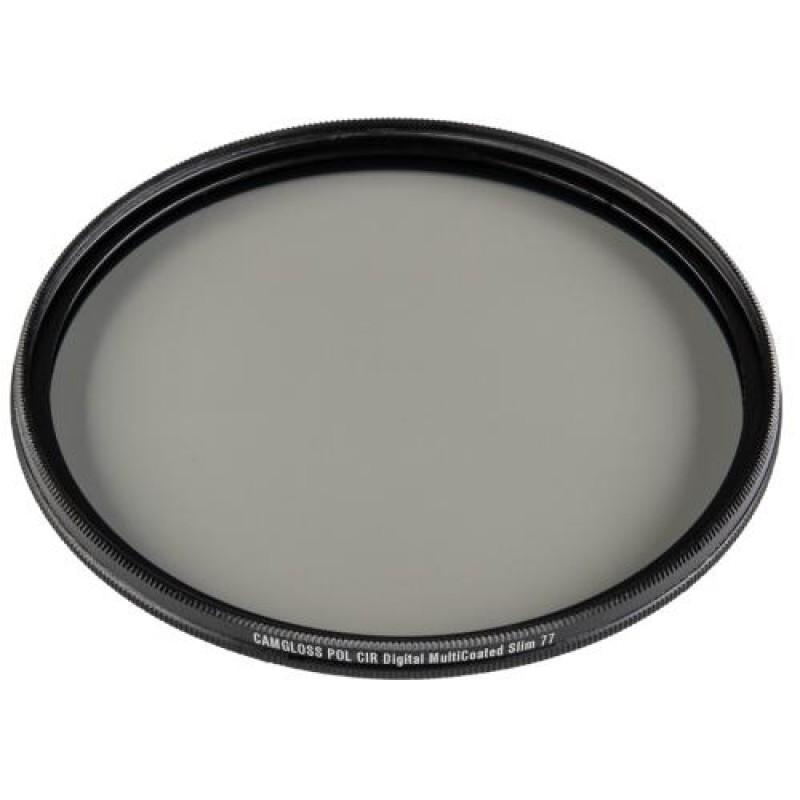 Camgloss Pol circular         77 DIGITAL FILTER MultiCoated  Slim