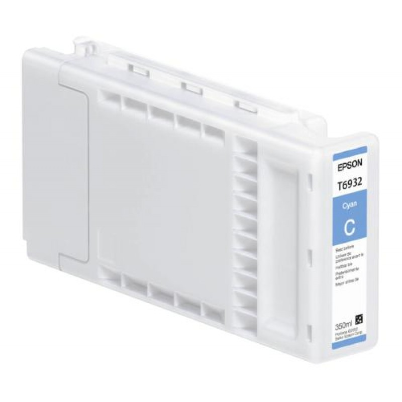 Epson Singlepack UltraChrome XD CyanT693200(350ml)