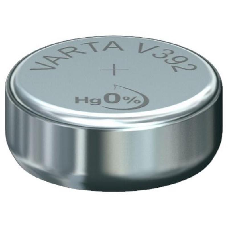 Varta -V392 Silver