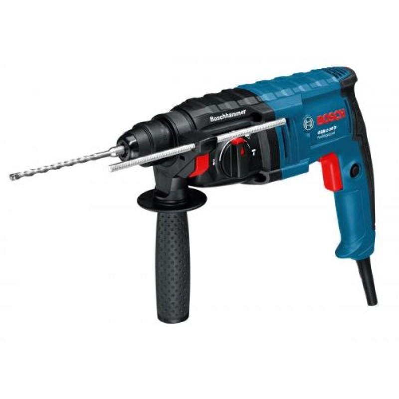 Bosch Bohrhammer GBH 220 D Professional