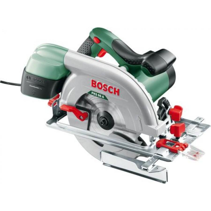 Bosch PKS 66 A 1600 W