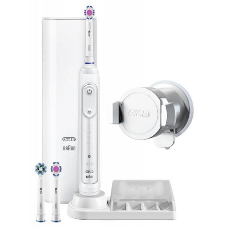 Oral-B Genius 8200W 3DWhite Adult White