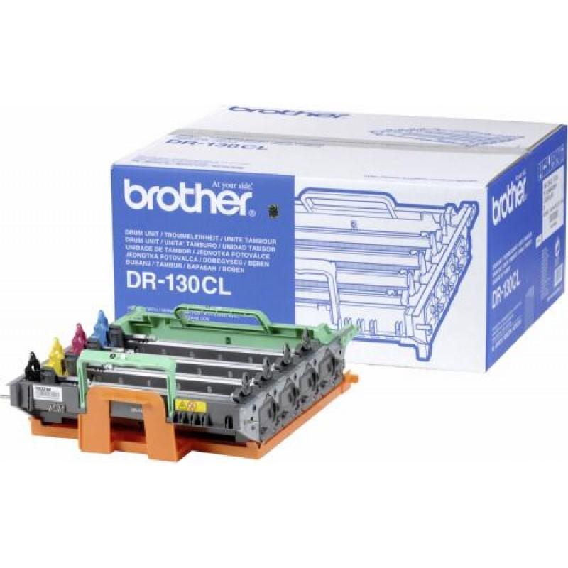Brother DR130CL printer drum Original Green