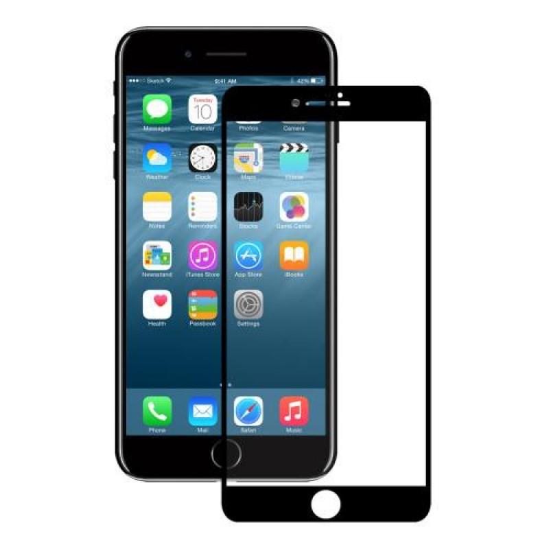 EIGER 3D GLASS iPhone 8/7 1 pc(s) Black,Transparent