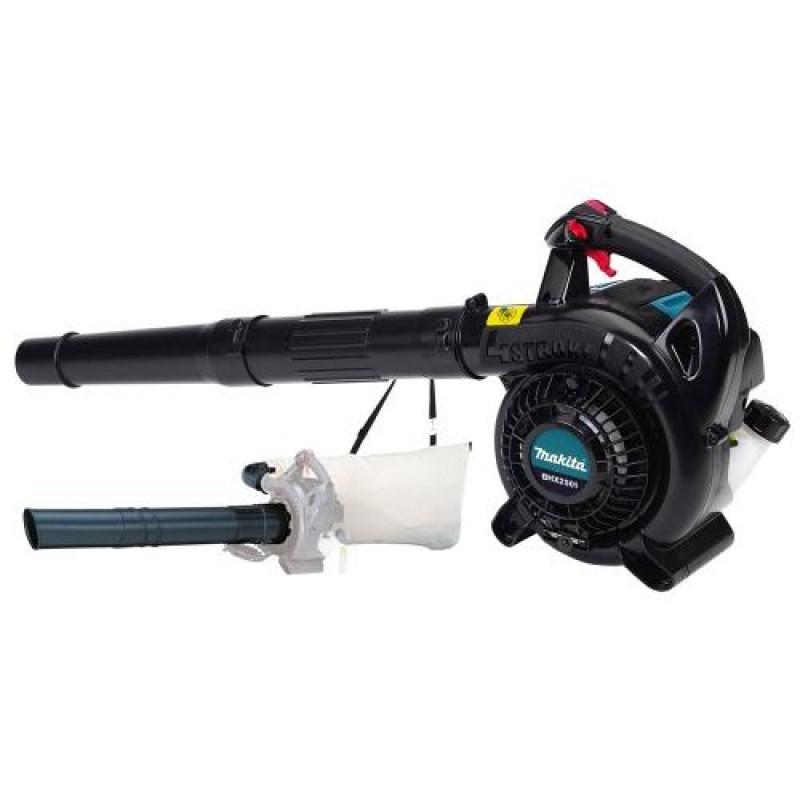 Makita BHX2501V gasoline leaf blower
