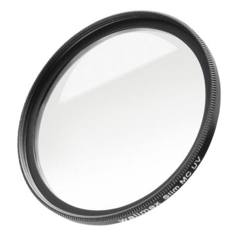 walimex Slim MC UV-Filter 72mm
