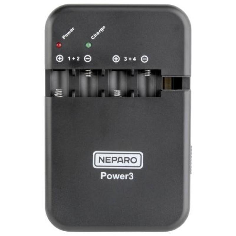 Neparo Power3  Charger