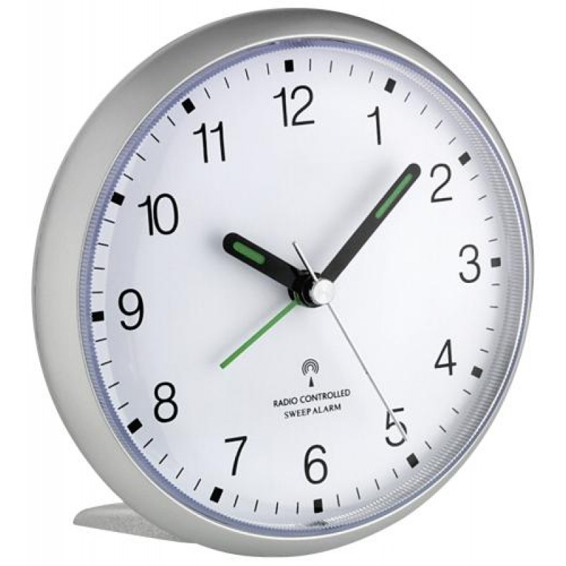 TFA 601506 Radio Alarm Clock