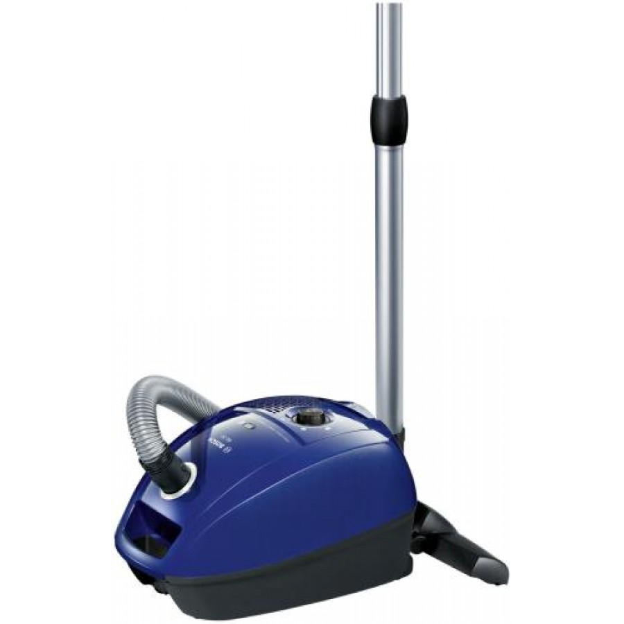 Bosch BGL3B110 vacuum 650 W Cylinder vacuum 4 L Blue