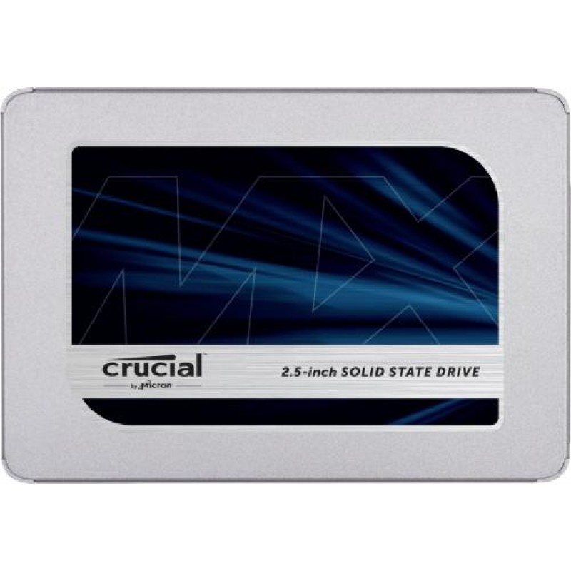Crucial MX500 internal solid state drive 2.5
