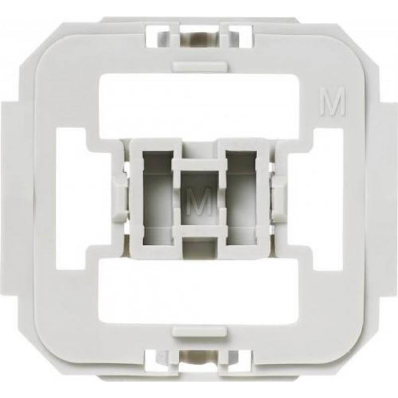 HomeMatic Adapter Merten