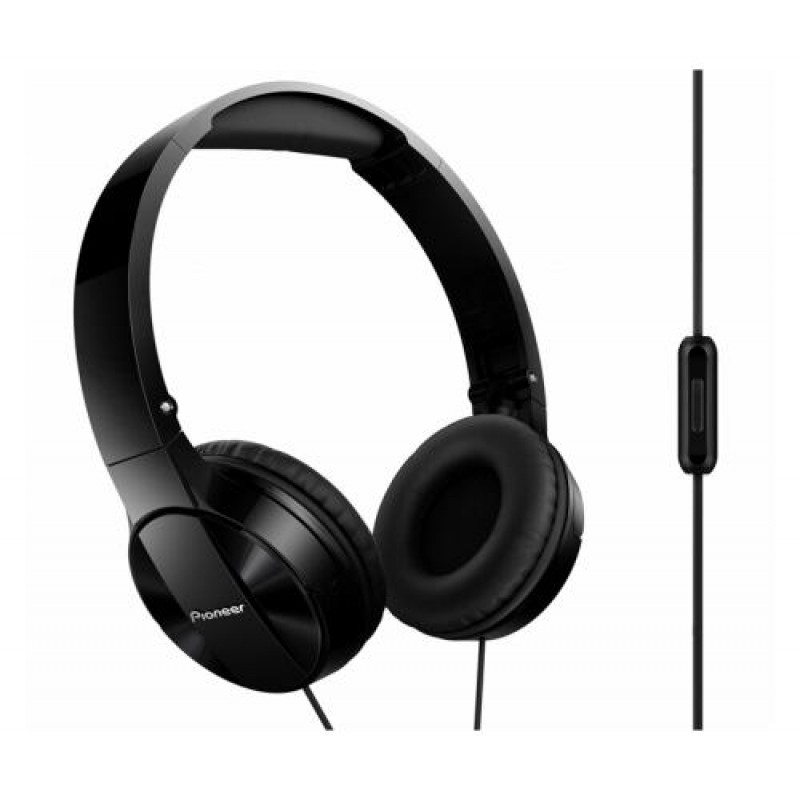 Pioneer SE-MJ503T-K black