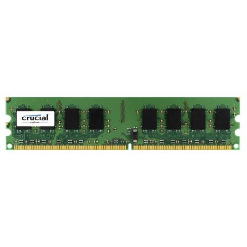 Crucial 8GB DDR3-1866 memory module 1866 MHz