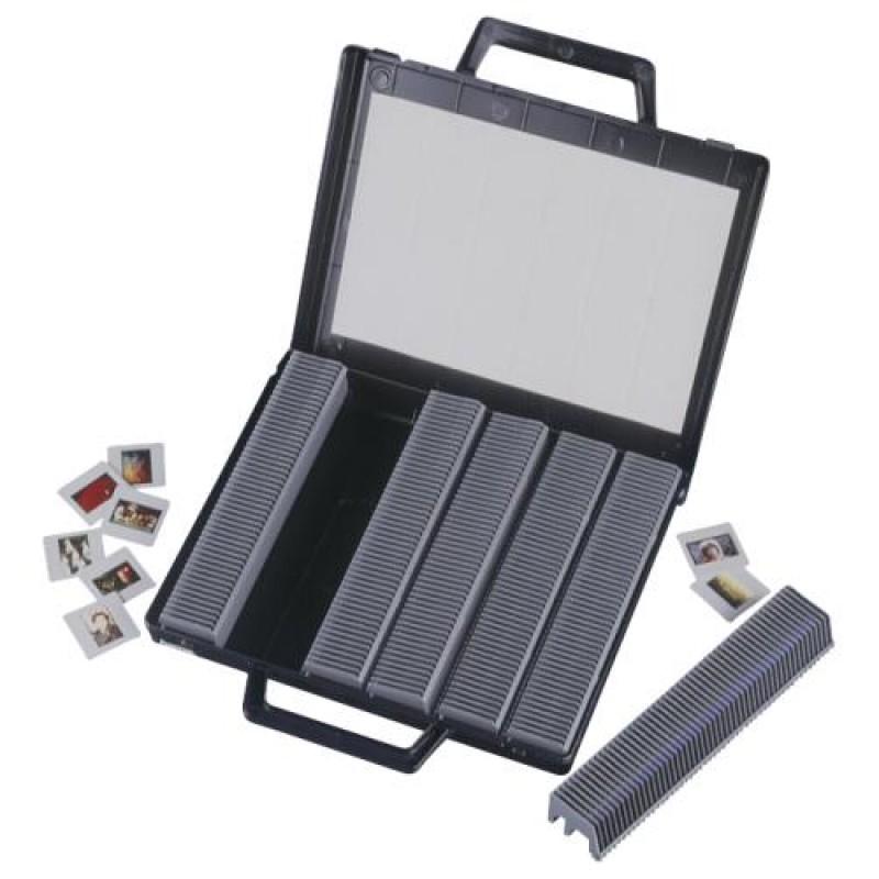 Hama 00001090 equipment case Black