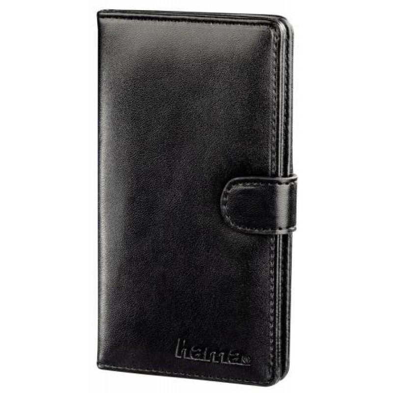 Hama Memory Card Case Vegas black SD / micro SD 95964