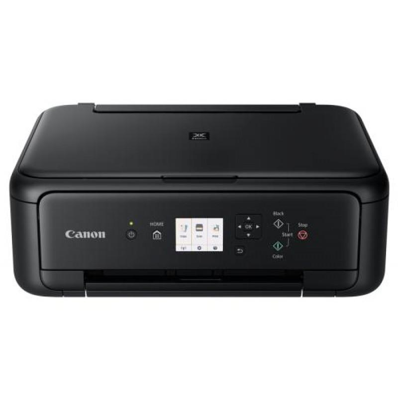 Canon PIXMA TS5150 Inkjet 4800 x 1200 DPI A4 Wi-Fi Black