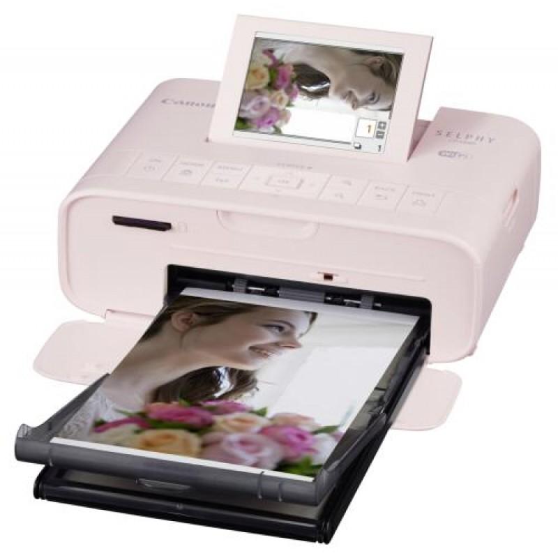 Canon SELPHY CP1300 photo printer Dye-sublimation 300 x 300 DPI Wi-Fi