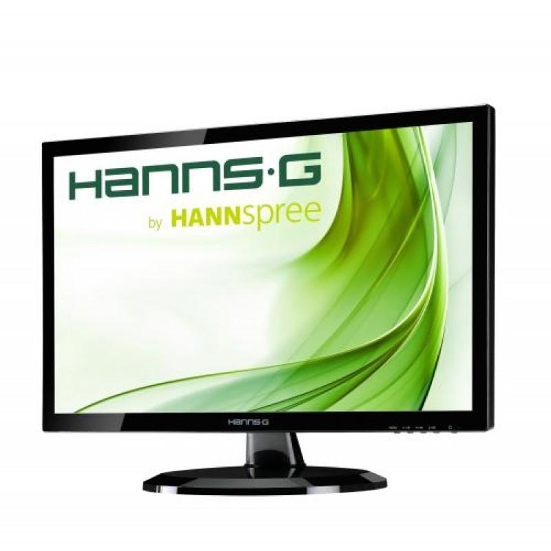 Hannspree Hanns.G HE247DPB LED display 59.9 cm (23.6