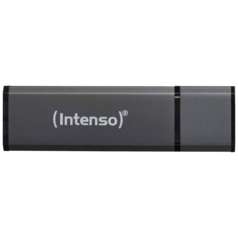 Intenso Alu Line USB flash drive 32 GB USB Type-A 2.0 Anthracite