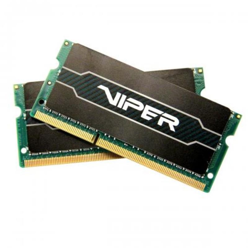 Patriot Memory 16GB DDR3-1600 memory module 1600 MHz