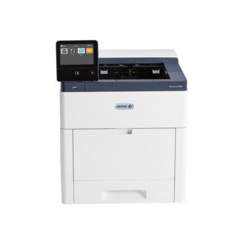 Xerox VersaLink C600V_DN laser printer Colour 1200 x 2400 DPI A4 Wi-Fi Blue,White