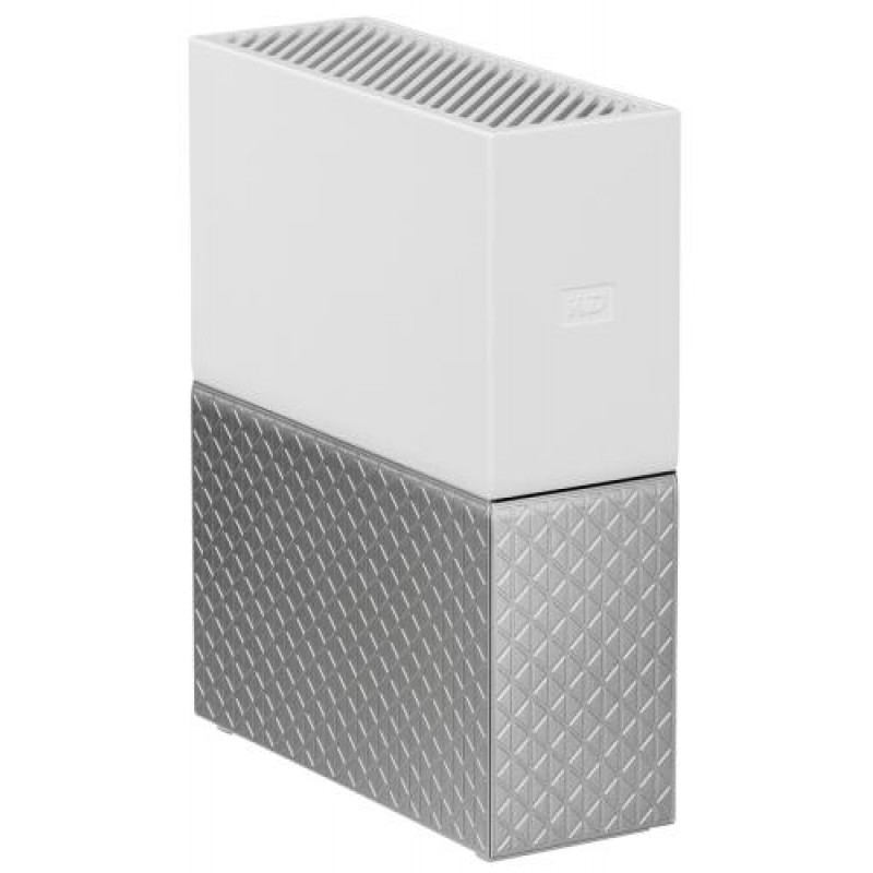 Western Digital My Cloud Home personal cloud storage device 3 TB Ethernet LAN Grey
