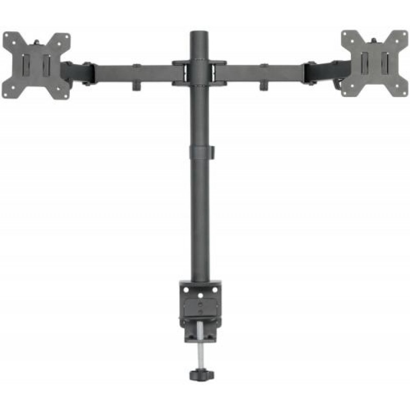 Multibrackets M Table Mount KB Dual Black