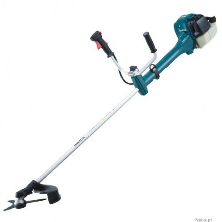 Makita EM2651UH brush cutter/string trimmer 40 cm Black,Cyan Gasoline 770 W