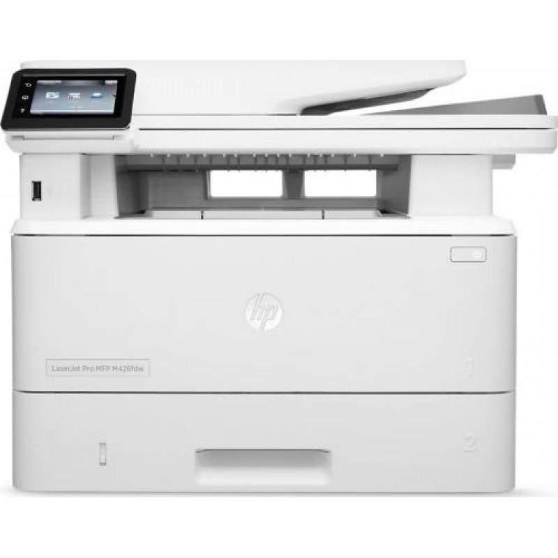 HP LaserJet Pro M15a 600 x 600 DPI A4 White