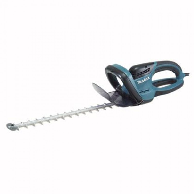 Makita UH5580 power hedge trimmer 670 W 4.3 kg Black,Turquoise