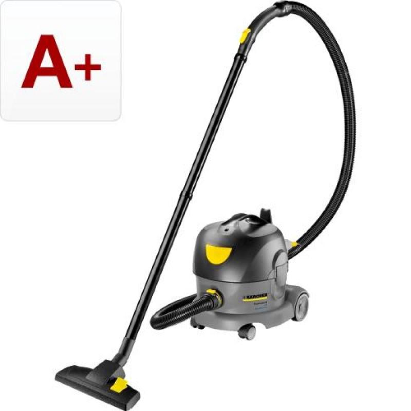 Kärcher Dry vacuum cleaner T 7/1 eco!efficiency Black,Grey,Yellow