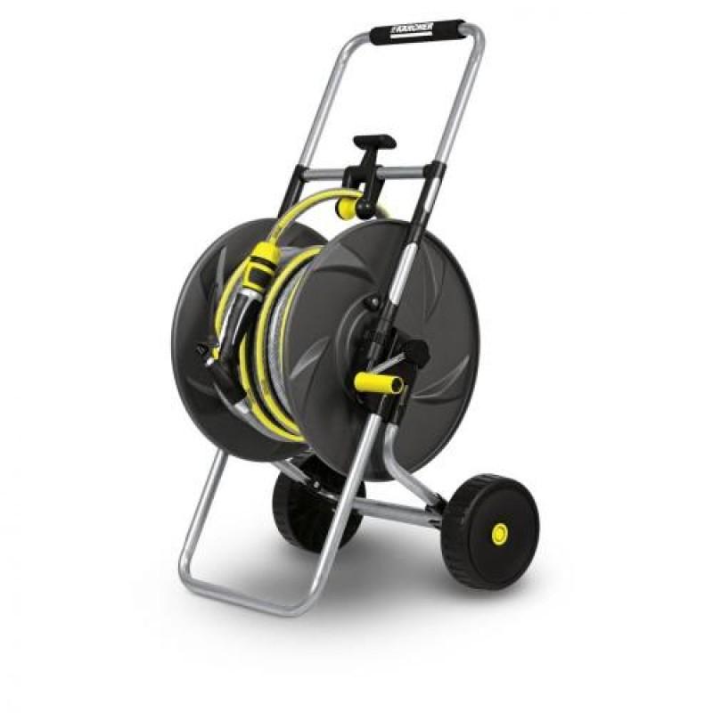 Kärcher HT 80 M/Kit Cart reel Black,Yellow