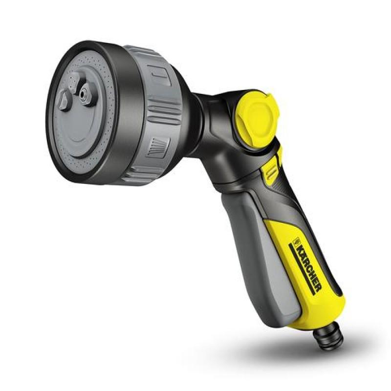 Kärcher Multifunctional spray gun Plus Black,Yellow