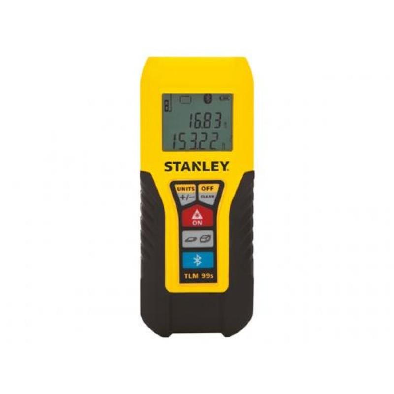 Stanley Entfernungsmesser TLM99S bis 30m