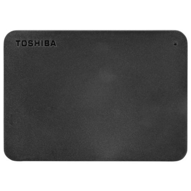 Toshiba HDTB420EK3AA external hard drive 2000 GB Black